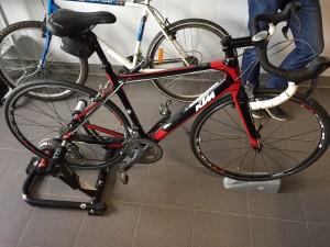 vélo podologue paris 19